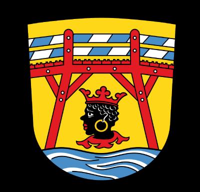 Grossansicht in neuem Fenster: Wappen Gemeinde Zolling