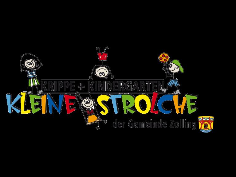 Kleine Strolche Logo (4/3)
