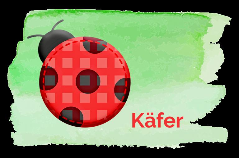 Grossansicht in neuem Fenster: Logo Käfergruppe