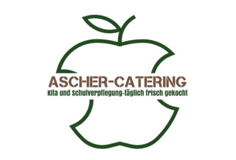 Grossansicht in neuem Fenster: Ascher Catering